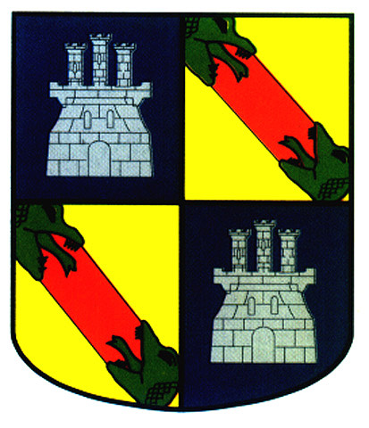 bedoya apellido escudo armas