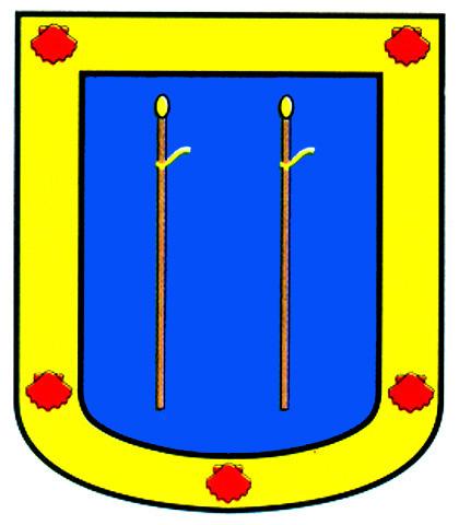 bello apellido escudo armas