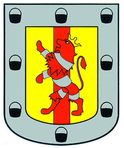 benavides apellido escudo armas