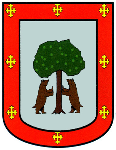 benitez apellido escudo armas