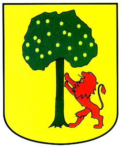 benito apellido escudo armas