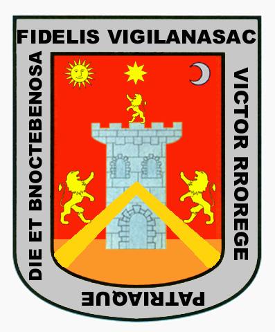 benosa apellido escudo armas