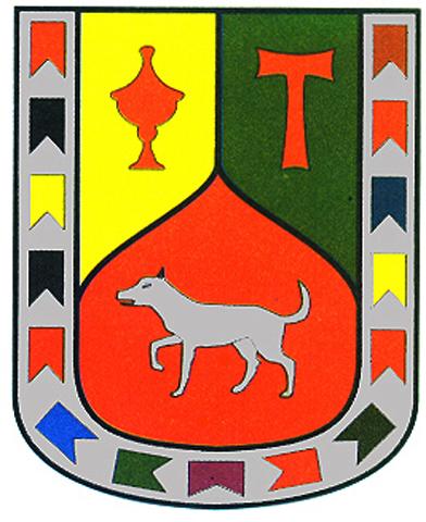 bernal apellido escudo armas