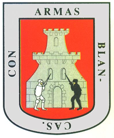 blancas apellido escudo armas