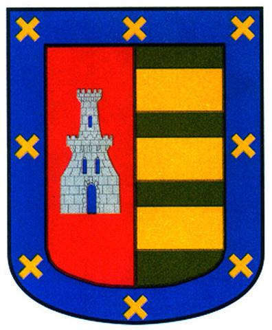 blanco apellido escudo armas