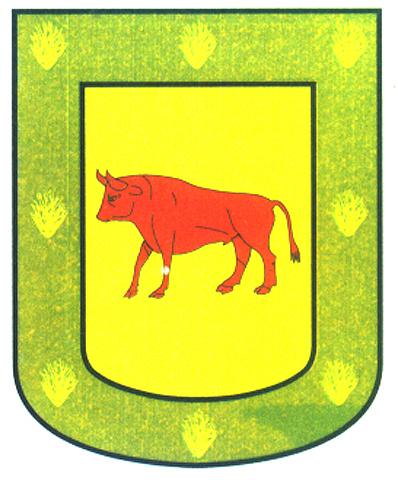 borja apellido escudo armas