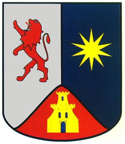 boza apellido escudo armas