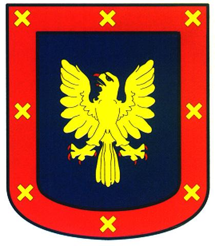 briceno briceño apellido escudo armas