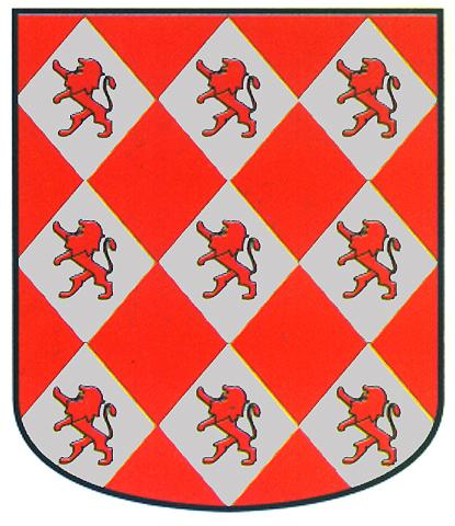 brito apellido escudo armas