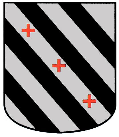 brizuela apellido escudo armas