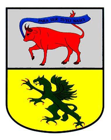 buitrago apellido escudo armas