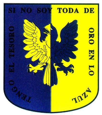 busto apellido escudo armas