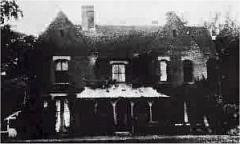casa fantasmas espiritus