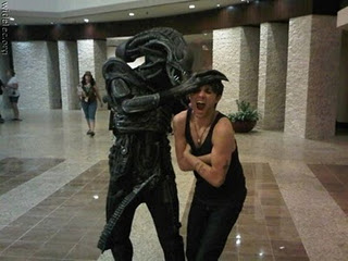 disfraces disfraz traje halloween alien