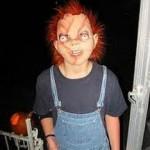 Disfraces de terror para Halloween