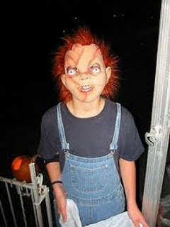 disfraces disfraz traje halloween chucky muneco diabolico