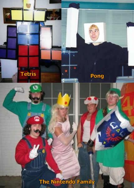 disfraz disfraces halloween divertidos 4