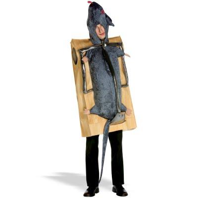 disfraz disfraces halloween divertidos ratonera