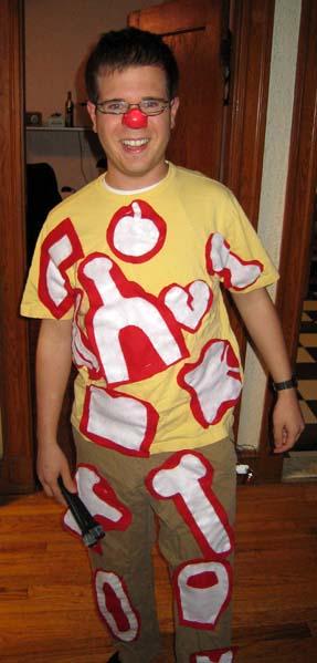 disfraz disfraces halloween fails operacion
