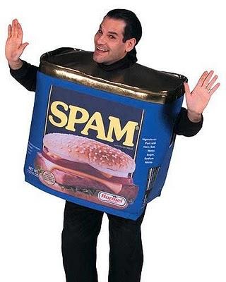disfraz disfraces halloween originales carne spam