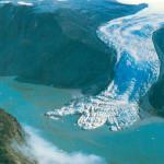 Agentes erosivos: glaciares, viento y demás