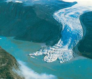 glaciar himalaya
