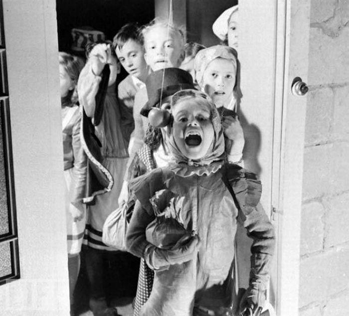 halloween evolucion anos antes despues 27