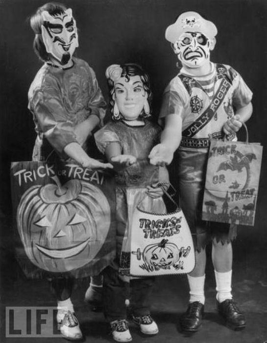 halloween evolucion anos antes despues 34