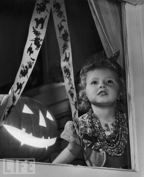 halloween evolucion anos antes despues 36