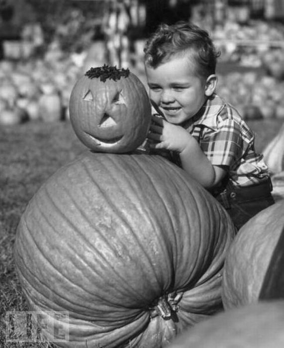 halloween evolucion anos antes despues 44