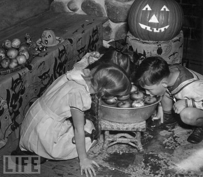 halloween evolucion anos antes despues 47