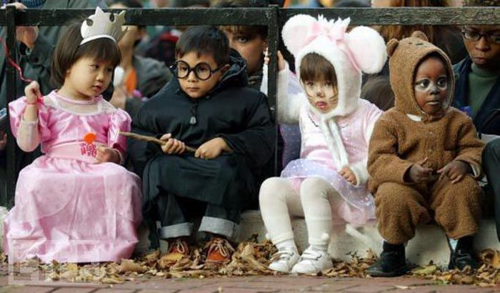 halloween evolucion anos antes despues 65
