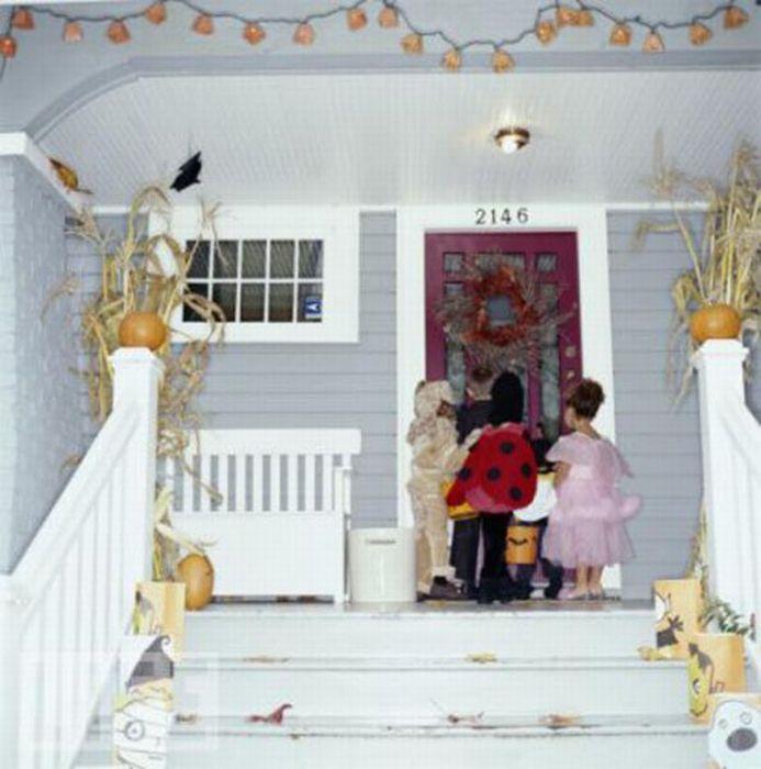 halloween evolucion anos antes despues 79