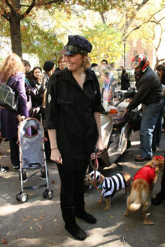 halloween perros disfraces disfraz traje 05