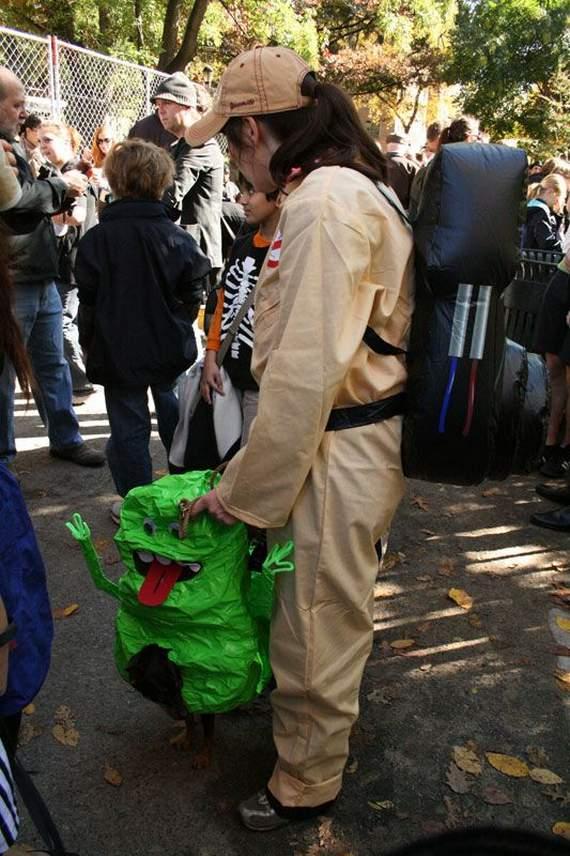 halloween perros disfraces disfraz traje 09