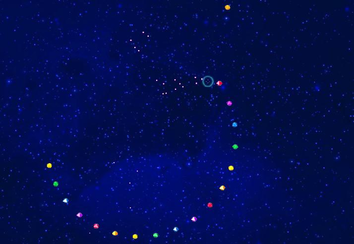 juego planet cruncher gemas