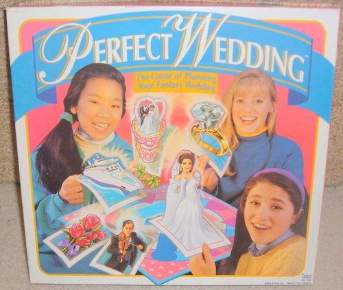 juegos sexistas boda perfecta