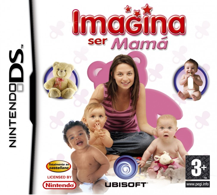 juegos sexistas imagina ser mama