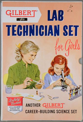 juegos sexistas juego laboratorio chicas