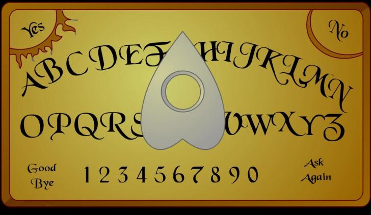 jugar juego tablero tabla ouija online