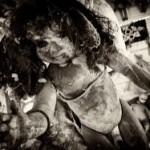 Relato de muñecas para Halloween