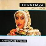 Biografía de Ofra Haza - Im Nin'alu