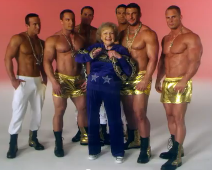 Betty White I m Still Hot