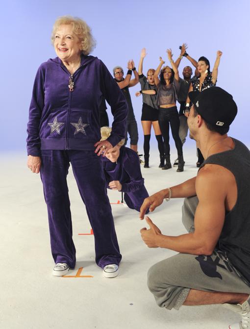 The Lifeline Program Music Video Shoot