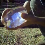 Cómo hacer fuego con hielo