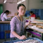 Fabricas en China