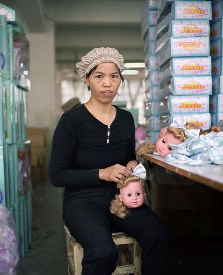 fabrica china trabajadores chinos mattel juguetes 10