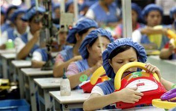 fabrica china trabajadores chinos mattel juguetes 27
