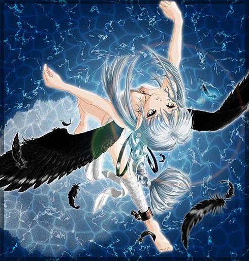ilustraciones imagenes pin up femeninas goticas misticas 2