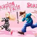 Juego: Escaping Paris